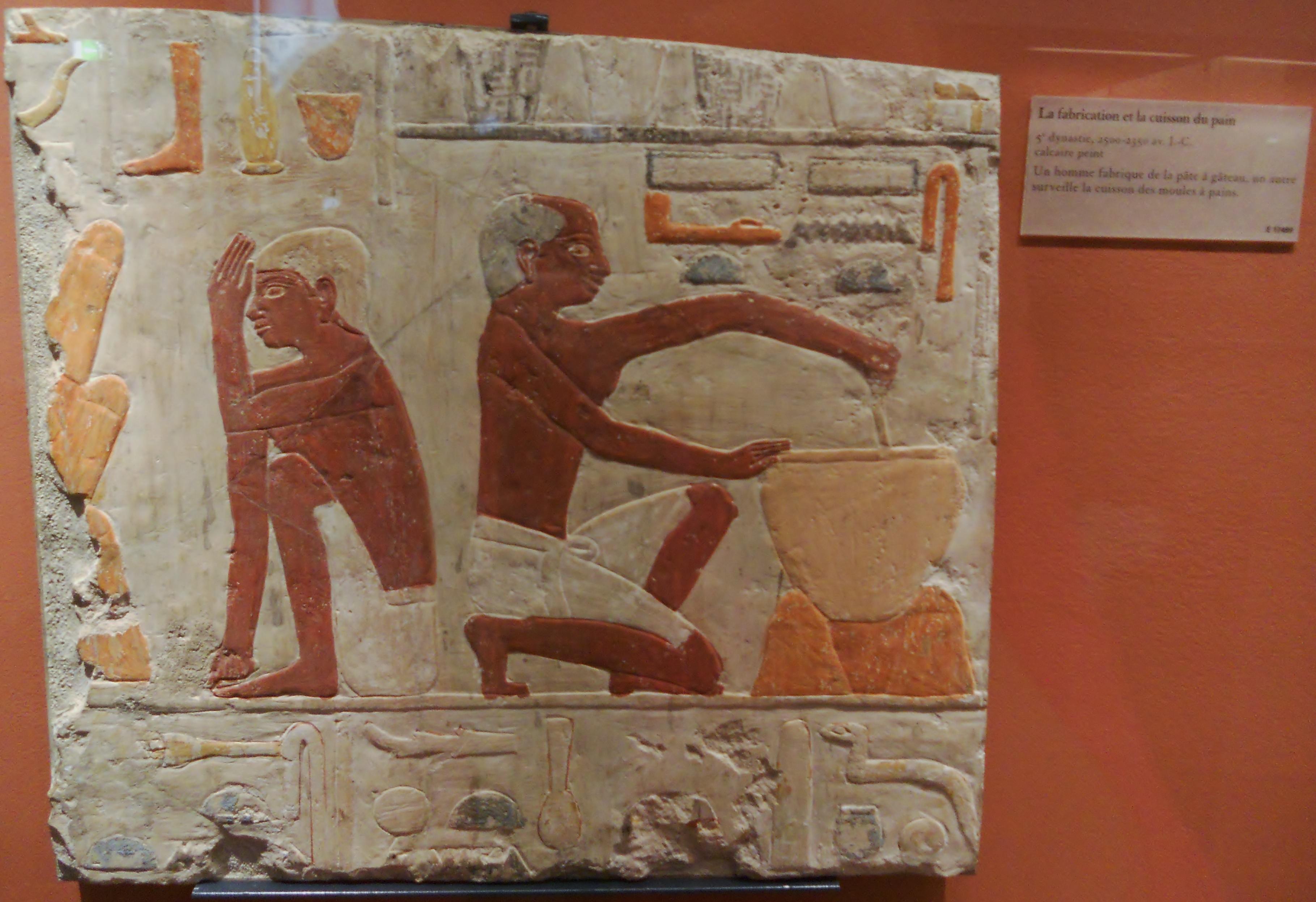 Modern Day Drinking Egypt